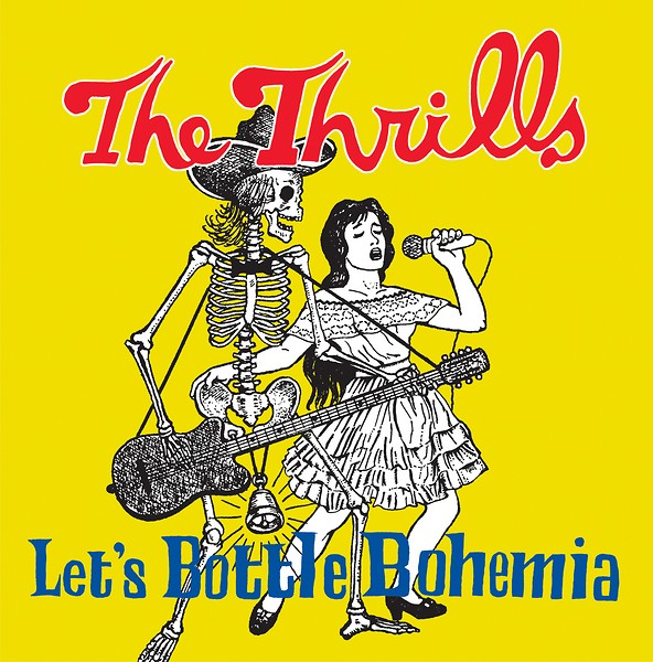 The Thrills 7349