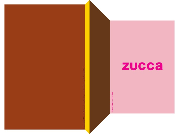 Zucca 7416