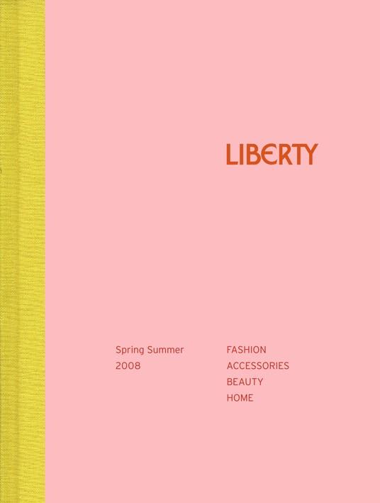 Liberty SS08