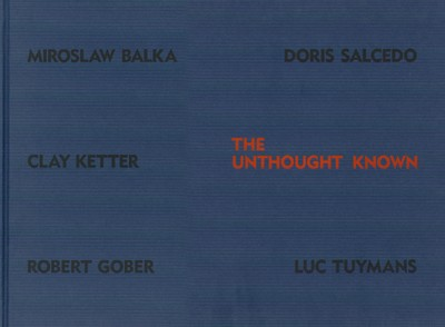 The Unthought Known