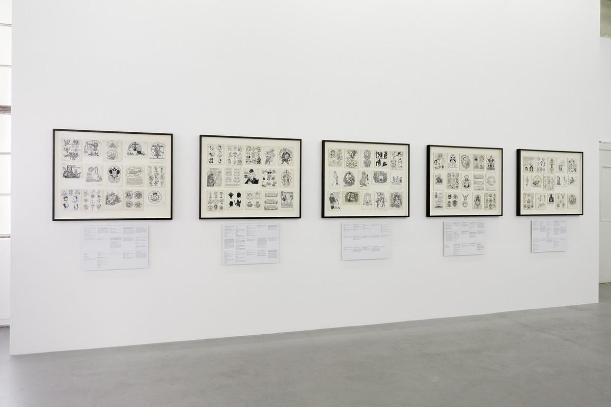 Galerie Max Hetzer 27 April–16 June 2012 7518