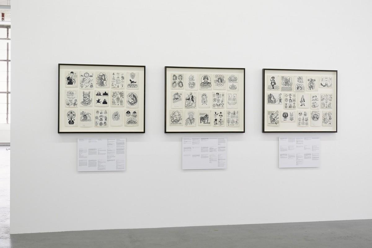 Galerie Max Hetzer 27 April–16 June 2012 7519