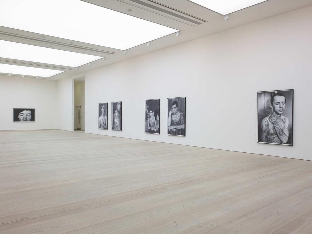 Saatchi Gallery 21 Nov 2012–9 June 2013 7514